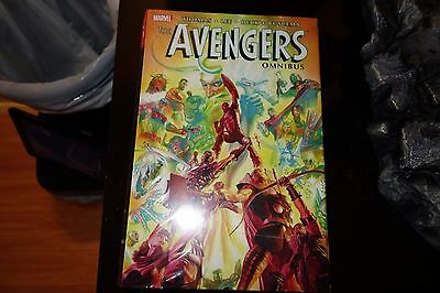 *Brand New SEALED* Avengers Omnibus Volume 2 FREE SHIPPING