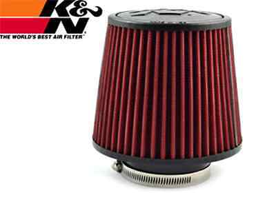 K&N Air filter - Pod filter - Universal Fit - High Performance - Increase Power