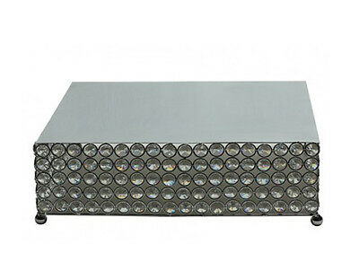 Medium sized Crystal display stand (ZT151-36)