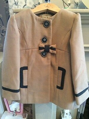 girls next coat age 4-5