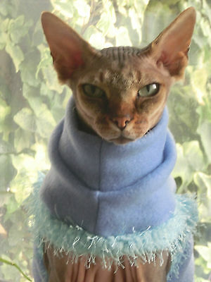 small adult CHRISTMAS costume, Comfy cat, for a Sphynx cat clothes, cat clothes