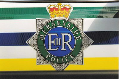 Photographs Of Police Crests / Vehicle Badges