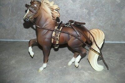 custom stablemate training harness gatied horse stablemate included package deal