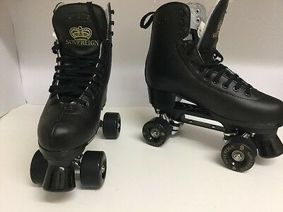 SFR SOVEREIGH New Quad Roller Skates (UK 11)