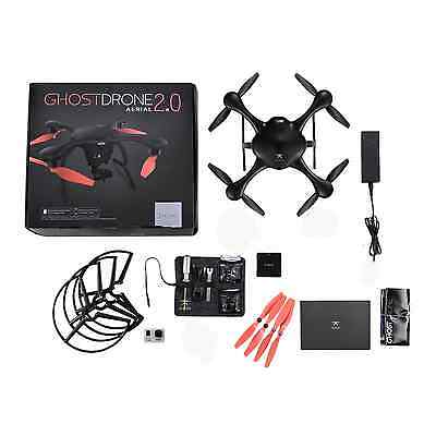Ehang GHOSTDRONE 2.0 Aerial Camera Drone with 4K Sports Camera