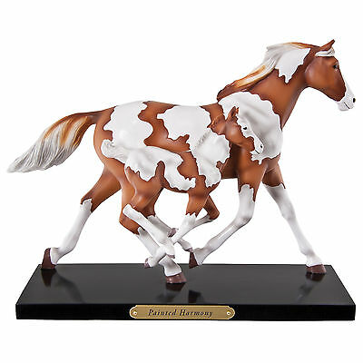 """Trail of Painted Ponies """"Painted Harmony"""" Figurine 1E/4153 - FREE SHIPPING - NEW"""