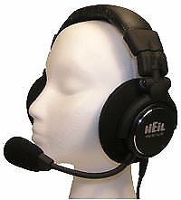 Heil PRO-SET-ELITE-6-IC Headset for Icom