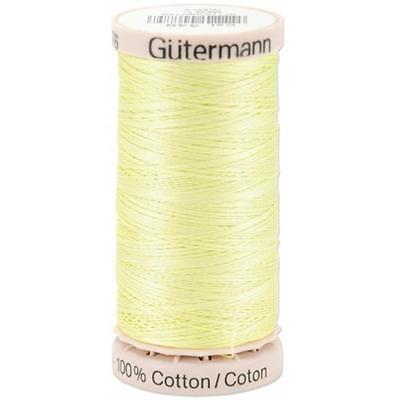 Gutermann 24469 Quilting Discussione 220 Yards-Canarie