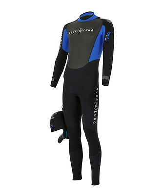 Aqualung Bali 3mm 2016 Wetsuit - Mens - Large