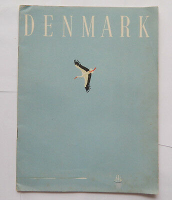 Allied Soldier's Guide to Denmark (1946)