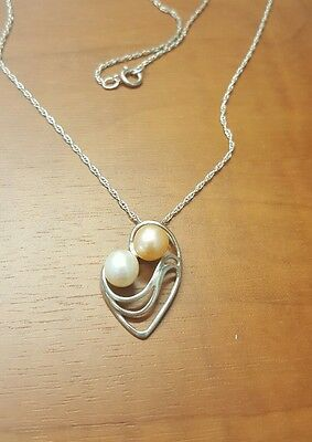 vantel pearls mothers love necklace