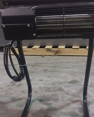 Tanning Bed Body Fans Floor Model 110/120 Volts  Sundash and Other Tanning Beds