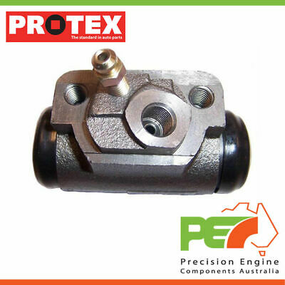 New Genuine *PROTEX* Brake Wheel Cylinder-Rear For TOYOTA HILUX LN86R 4D Ute RWD