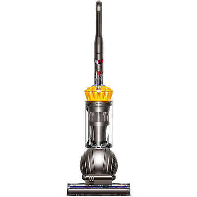 BRAND NEW Dyson DC40 Ball Multi Floor Upright Vacuum Cleaner Yellow 206900-01