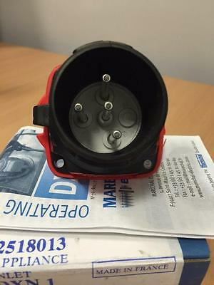 Marechal DXN1 Socket Inlet Part 2518013 New 18 Units Available Priced Each