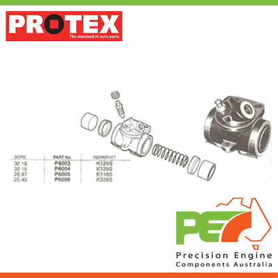 New Genuine *PROTEX* Brake Wheel Cylinder-Rear For HOLDEN SPECIAL FJ 4D Sdn RWD.