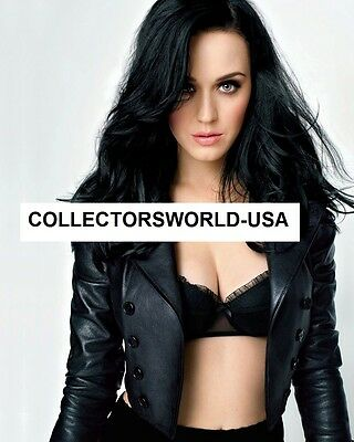 Katy Perry  8X10 Color Photo 4