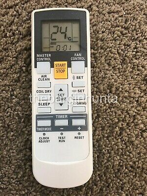Fujitsu Air Conditioner Remote Control AR-RY3, AR-RY5, AR-RY13 BRAND NEW