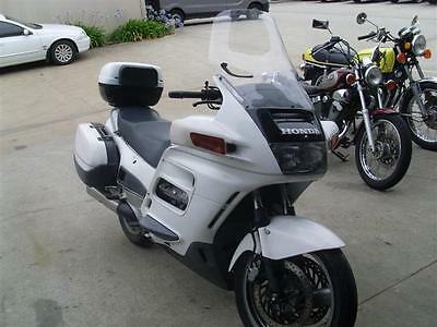 Honda St 1100 01/1995 To Ride Or Parts