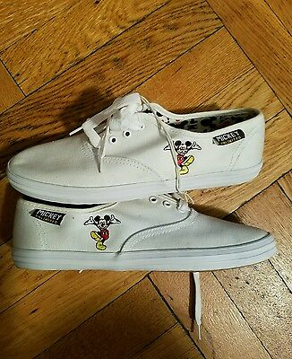 Mickey Unlimited Size 6.5