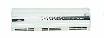 New Updated Heat-flash Flow Air Curtain/ Air Door/ Fan Fly Remote Control R-12LW