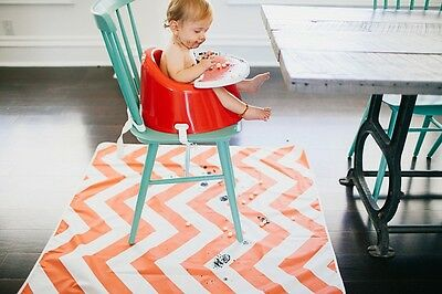 Prince lionheart multipurpose Catch-all floor mat - for feeding and arts & craft