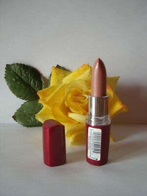 ROUGE A LEVRES GEMEY MABELLINE MOISTURE N°a12 Sugar plum ice