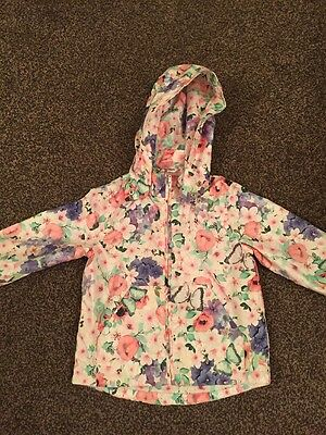 H&M Girls Jacket Age 2-3 Years