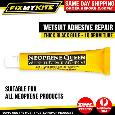 Stormsure Neoprene Queen 5G Wetsuit Repair Glue