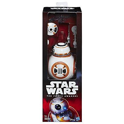Action Figure Star Wars The Force Awakens BB8 Movie Like Appearance 12 Inches