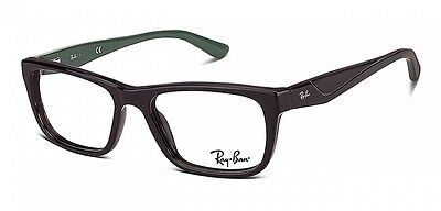 Original Ray Ban RB5347 5502 Acetate Frames TRANSITIONS BIFOCAL Reading Glasses