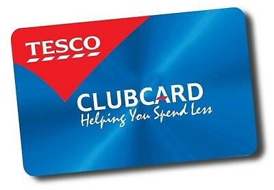 Tesco Clubcard - £417 In Vouchers Worth Up To £1668 In Deals