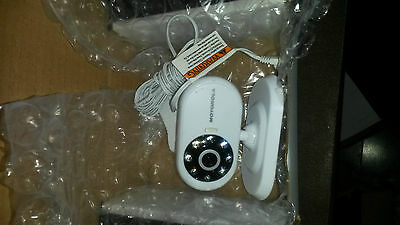 ADDITIONAL CAMERA for Motorola MBP18 Video Baby Monitor with Night Vision