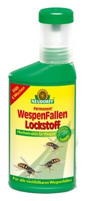 Wespen Fallen Lockstoff 250 ml