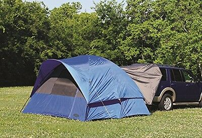 Texsport 5 Person Retreat SUV Truck Tent with carry storage bag