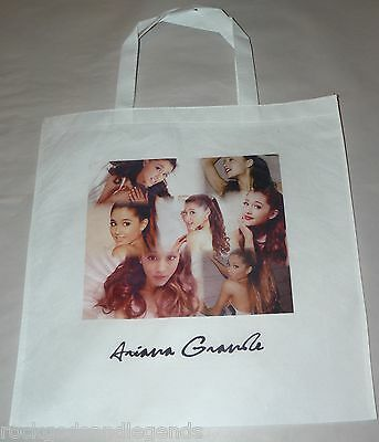 ARIANA GRANDE -  Collage Tote Bag