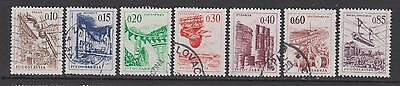 Yugoslavia - 1966  - from SG1195  - 7 used