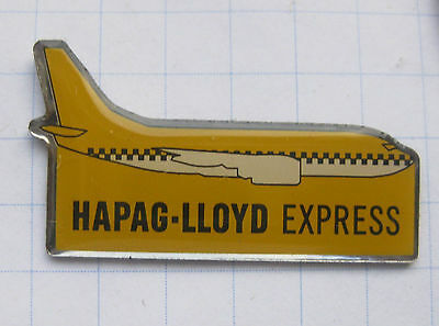 HAPAG LLOYD EXPRESS .................... Flugzeuge&Airlines-Pin (106b)