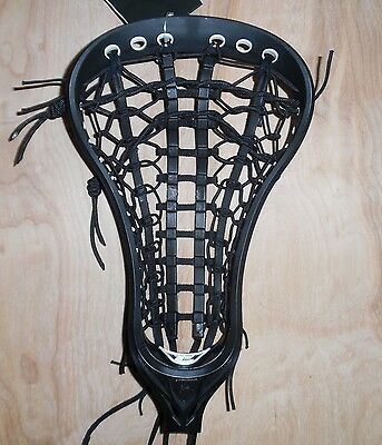 New Womens Lacrosse Stick Brine Mantra III Head, Shaft not included