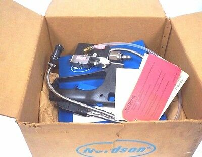 New Nordson 176122A Glue Gun