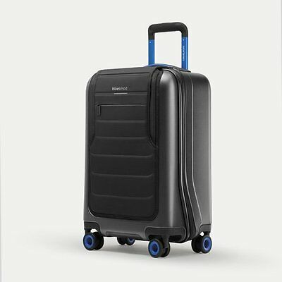 New - Bluesmart: World's First Smart, Connected Carry-On by Kavson