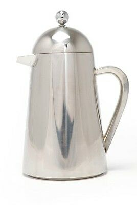 La Cafetiere Thermique Insulated 8-Cup Cafetiere French Press Coffee Maker