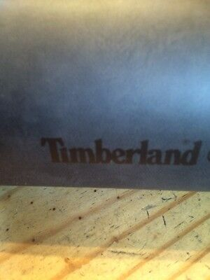 TIMBERLAND large eyewear ZIP CASE for most Medium and Larger Sunglasses