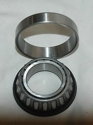 13600LA 13621 Sealed Tapered Roller Bearing Matched Set CONE13600LA  RACE 13621