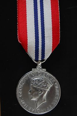 Kings Medal For Courage In The Cause Of Freedom