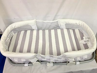SwaddleMe By Your Side Sleeper Baby Travel Bed - MZB160