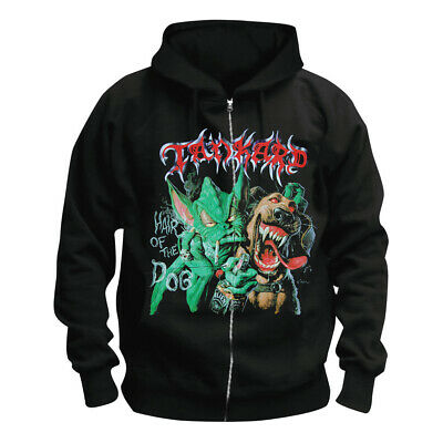 TANKARD - Hair of the Dog - Kapuzenjacke / Zipper