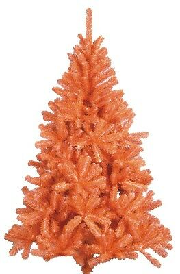 Cleveland Browns Orange & White 6FT Christmas Tree, NFL Browns