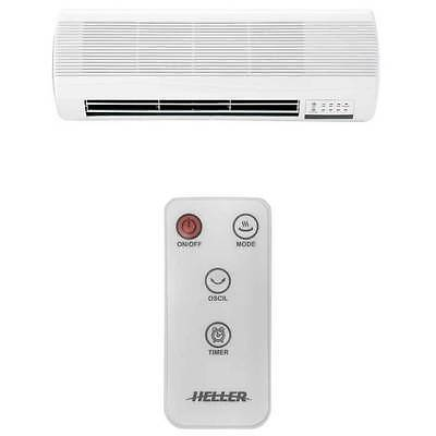 Heller 2000W Ceramic Wall Heater - CWH20NS