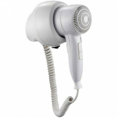 Maxim Wall Mounted Hair Dryer - WHD1600